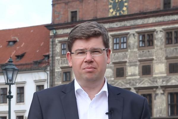 V Česku se nerodí Češi, Moravané a Slezané, ale Evropané