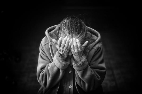 Nenávist vůči starým lidem stoupá