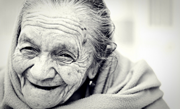 Důchodci jste vyžírky