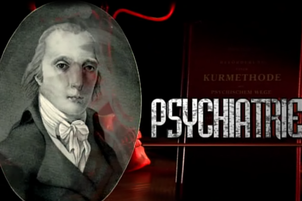 Psychiatrie dnes pomáhá nebo ničí?