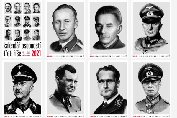 Budeme se klanět nacistickému kalendáři?
