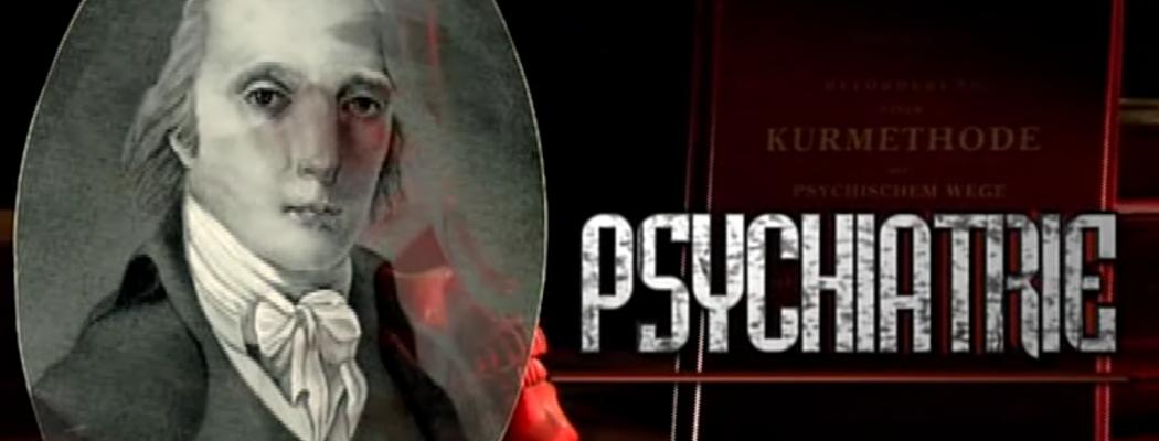 Čas strachu a moc psychiatrů