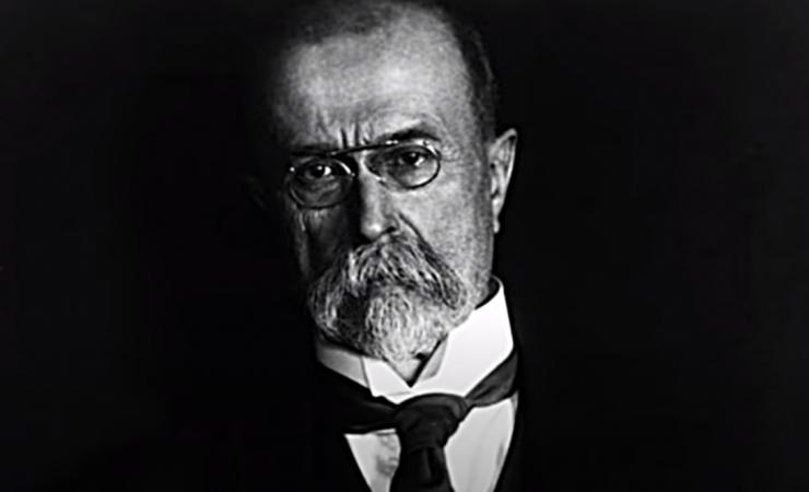 Proč se dnes nelíbí Masaryk a socha možná zmizí